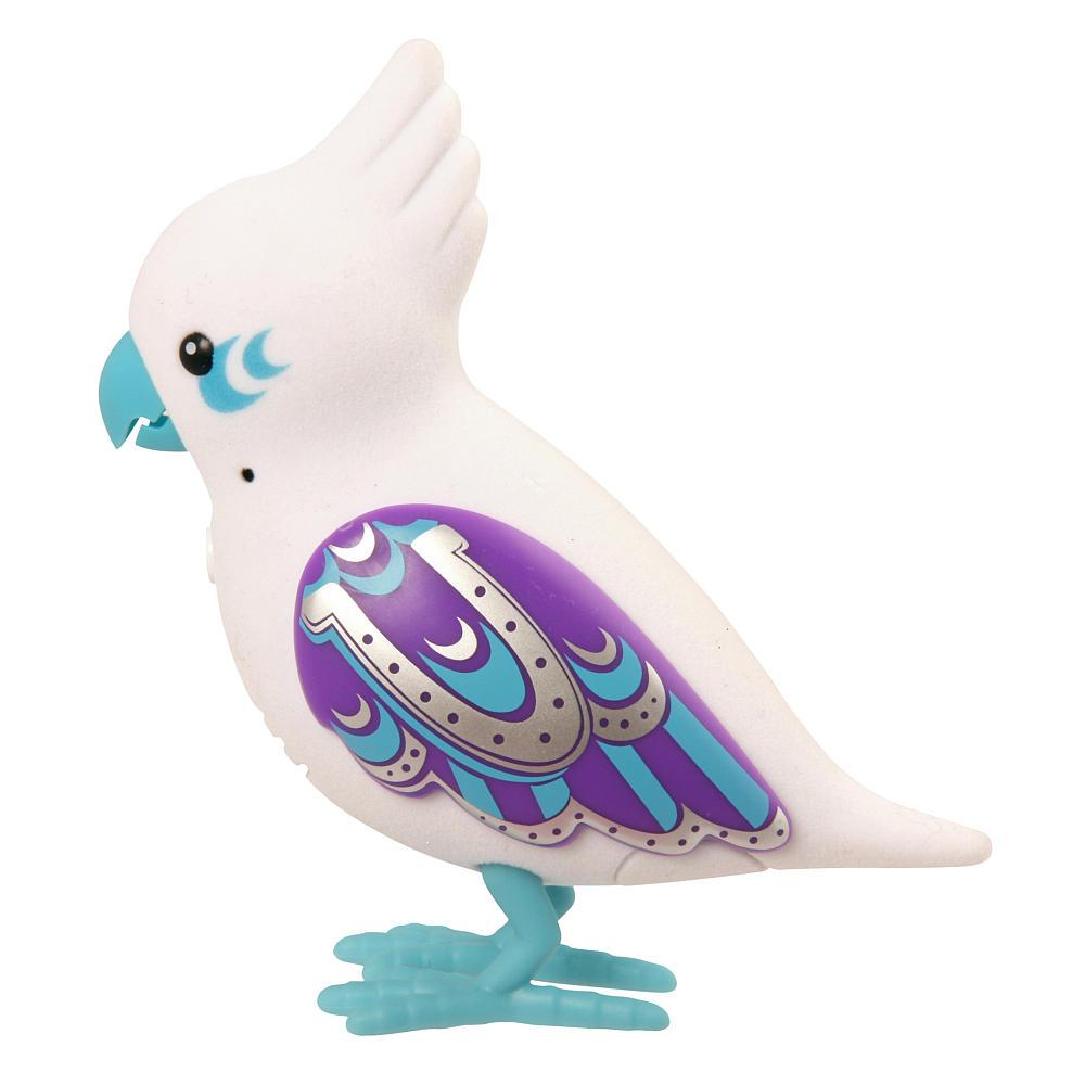 Интерактивная птичка Little Live Pets - Lucky Lee