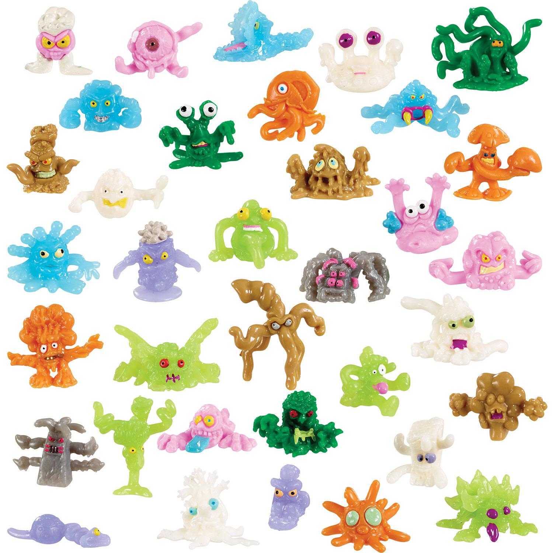оптовые микробы игрушки фунгус амунгус картинки хотите сделать нестандартный