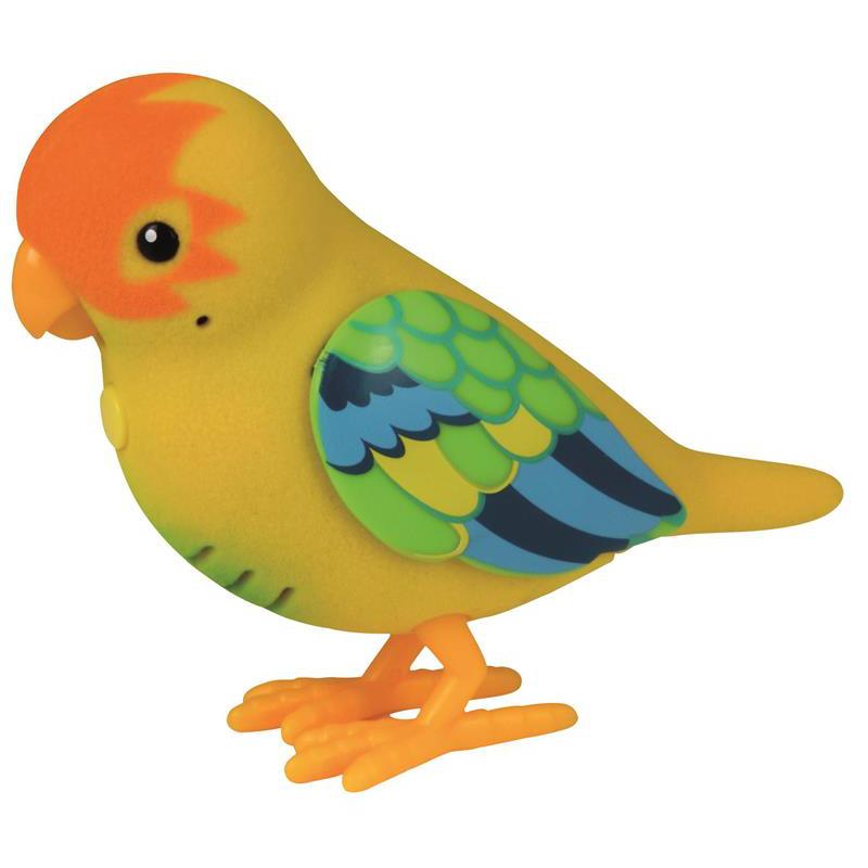 Интерактивная птичка Little Live Pets Шалун Чарли