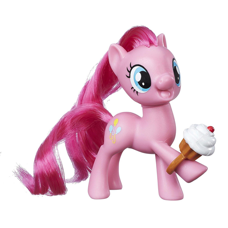 Картинки игрушки для детей пони