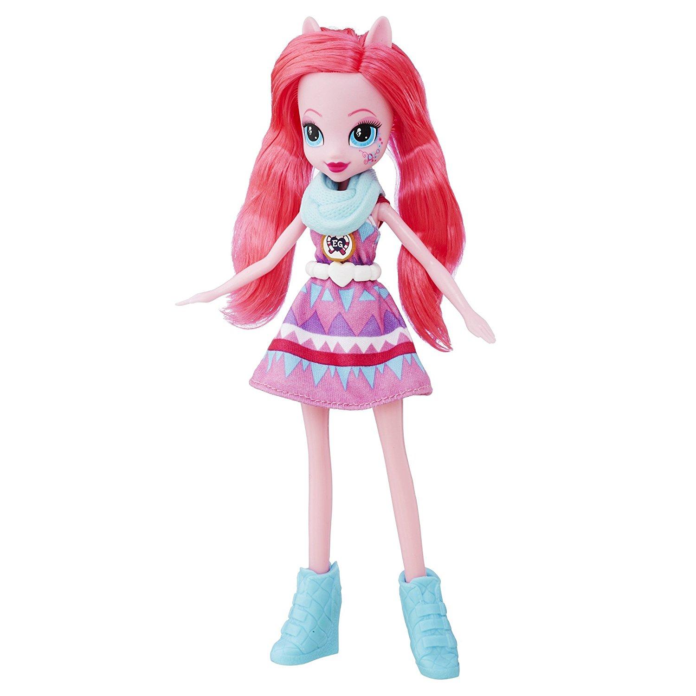 Картинки девушек из эквестрии куклы