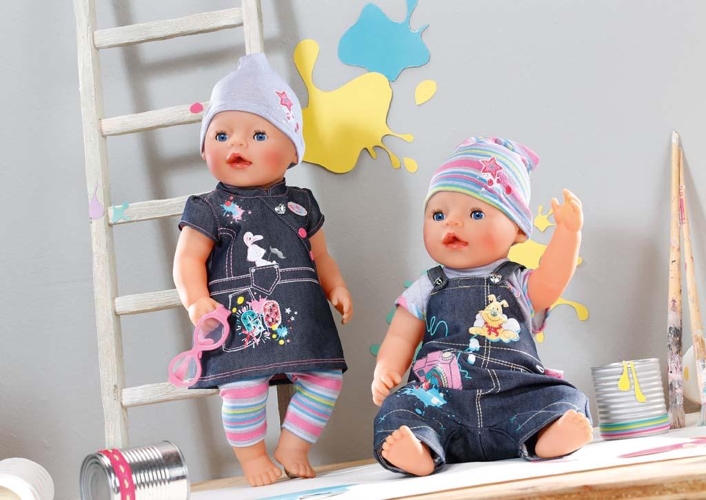 том, картинки модные беби бон съемка