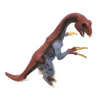 Фигурка Динозавр, 24*23 см, пакет