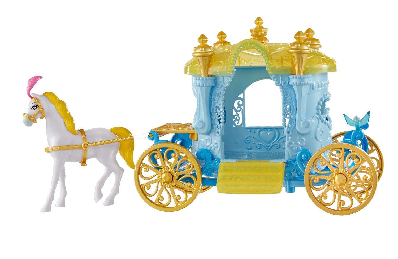 Картинки принцесс в карете