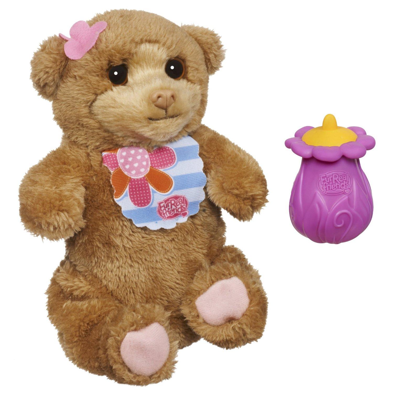 Новорожденные - медвежонок