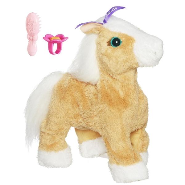 Пони-очаровашка FurReal Friends