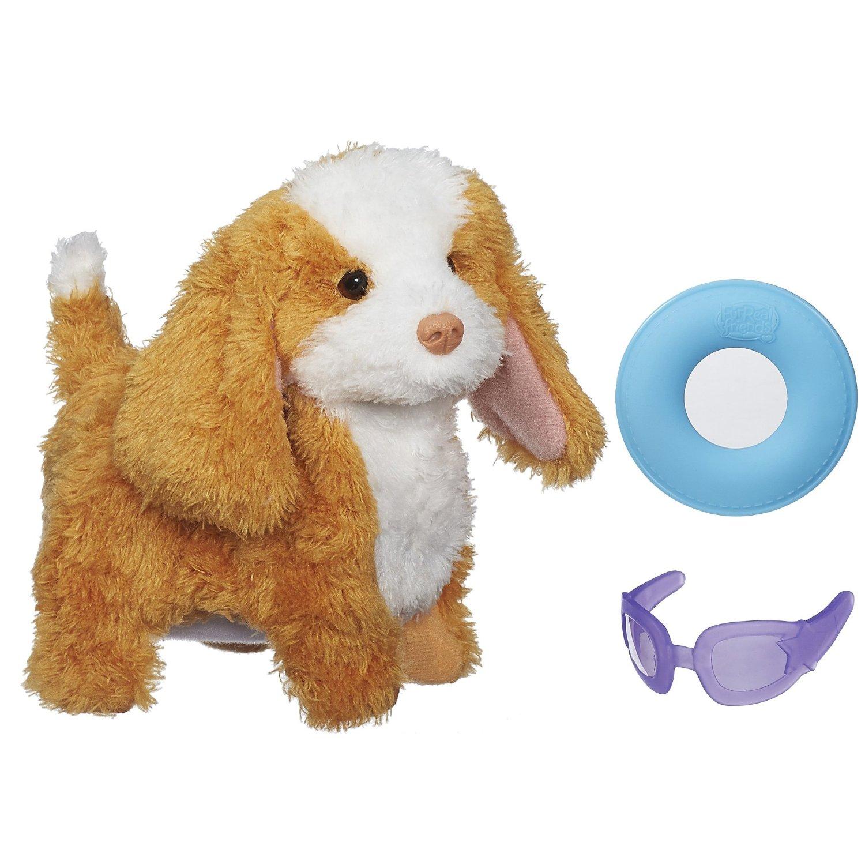 "Ходячий щенок FurReal Friends ""Buttercup & Friends"" - Maple Sugar Spaniel"