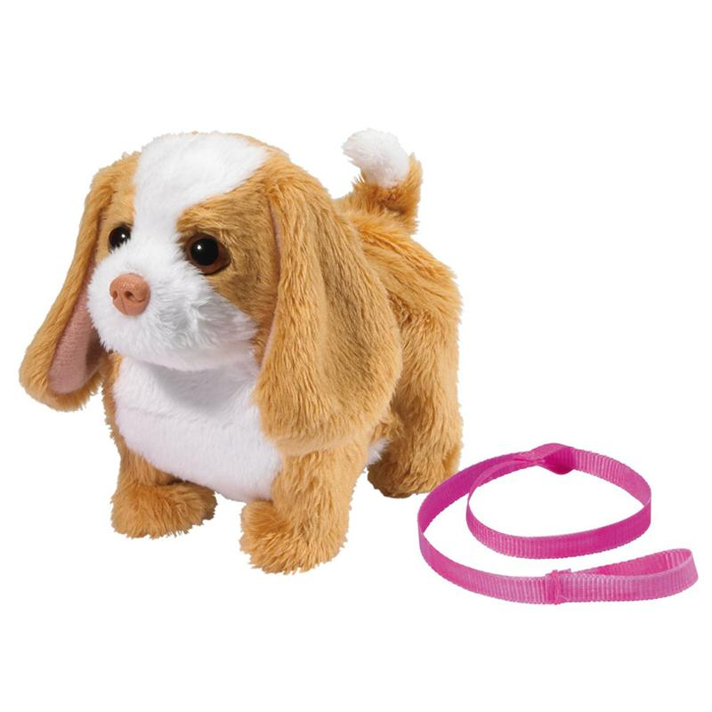 "Игрушка FurReal Friends ""Ходячий щенок Лопси"""
