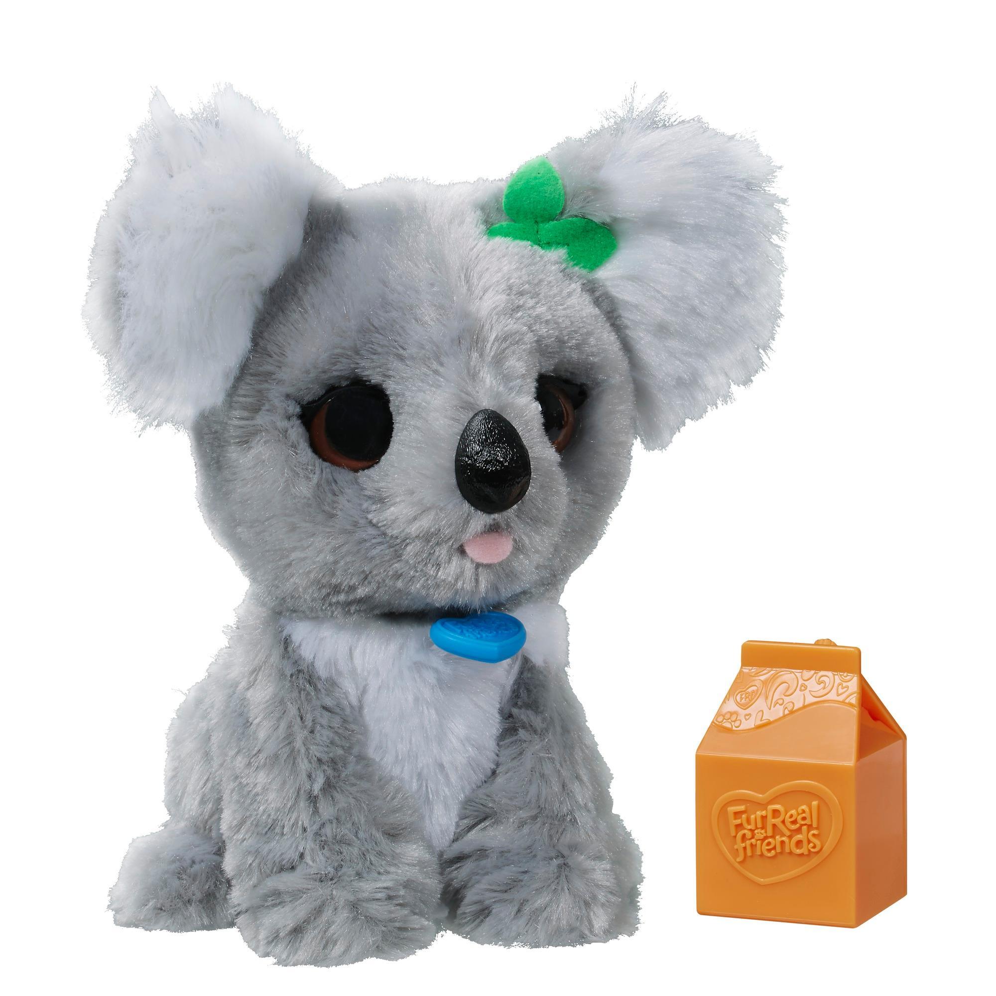 Интерактивная игрушка FurReal Friends - Коала Sneezy Kiki