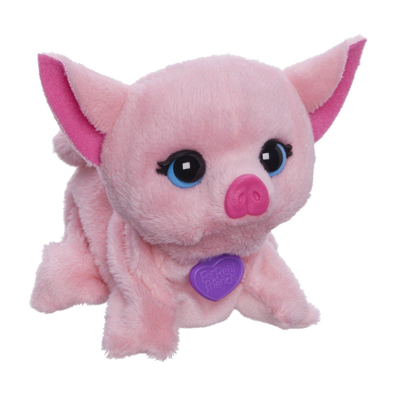 Интерактивная игрушка FurReal Friends - Поющая свинка