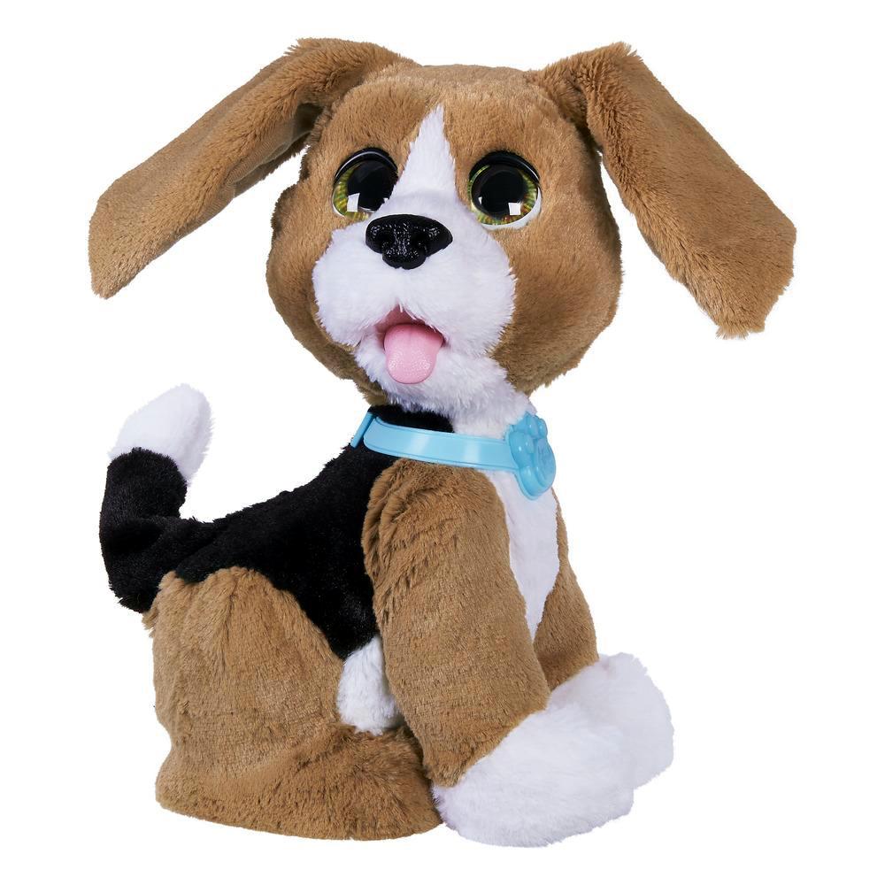 Говорящий щенок Чарли FurReal Friends