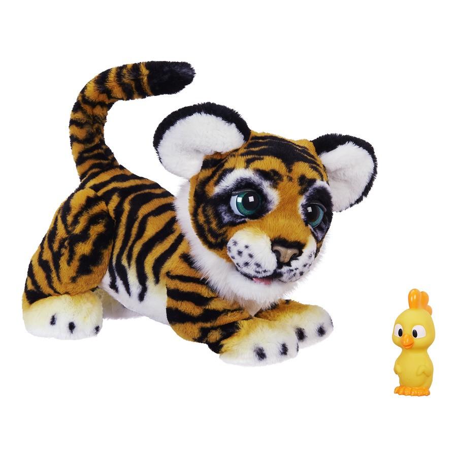 "Игривый тигренок ""Рычащий Амурчик"" FurReal Friends"