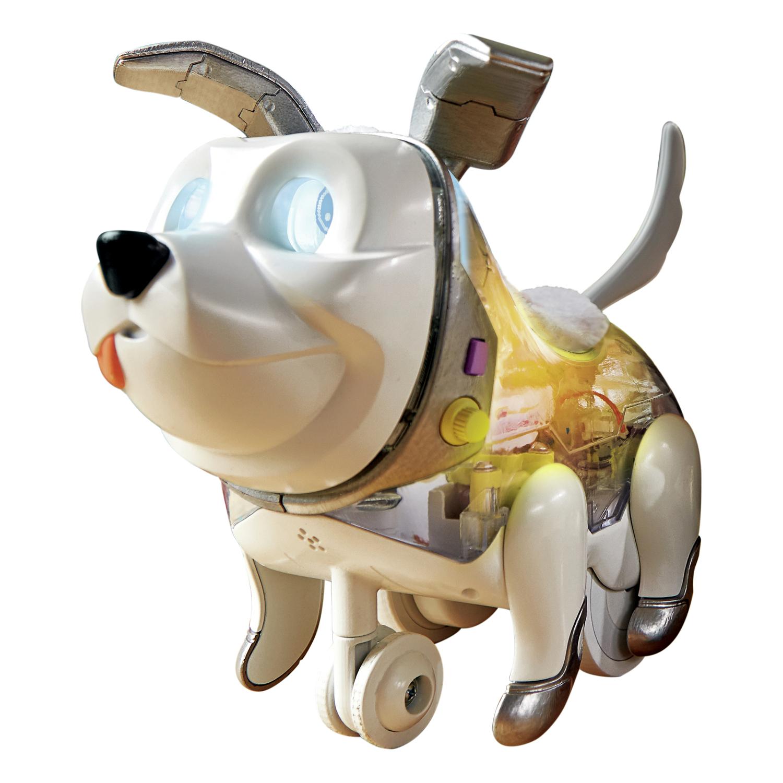 Программируемая собака-робот Proto Max FurReal Makers