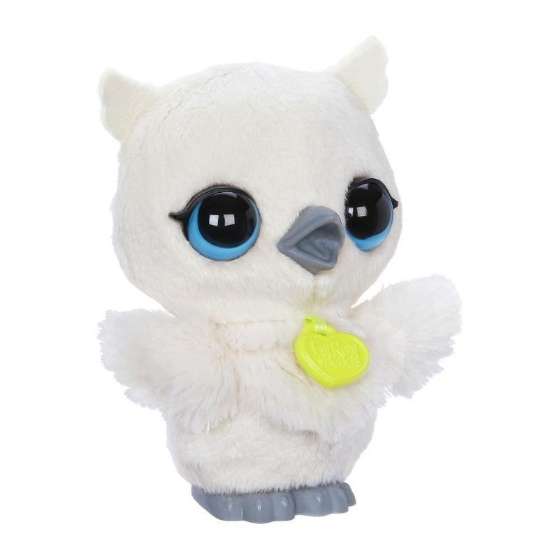 "Интерактивная игрушка FurReal Friends ""Поющие зверята"" - Сова"