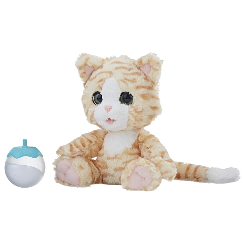 "Интерактивная игрушка ""Покорми котенка"" FurReal Friends"