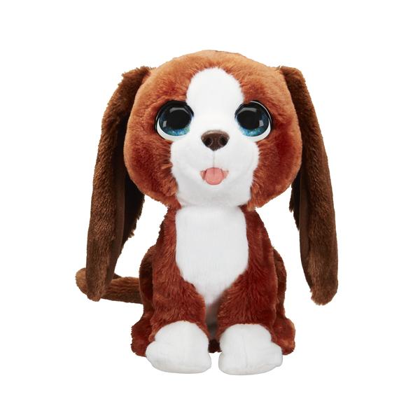 """Интерактивная игрушка FurReal Friends """"Счастливый рыжик"""""""