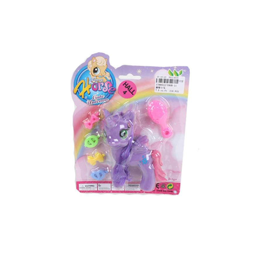 Игровой набор Horse - Пони с аксессуарами
