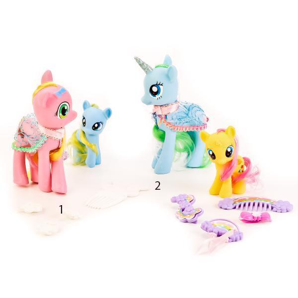 Игровой набор Fun Lovely Horse - Пони
