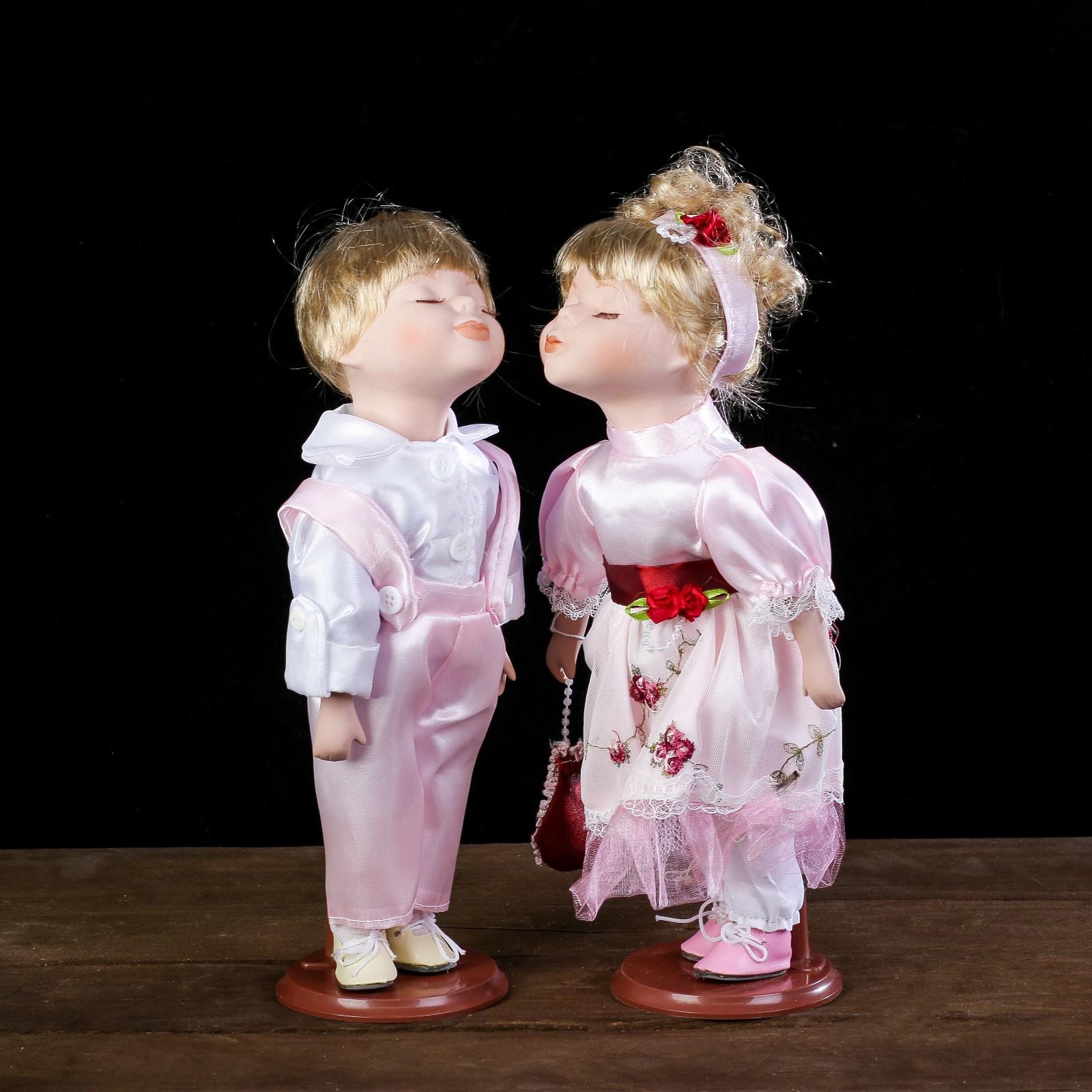 есть превращение куклы поцелуйчики фото качества