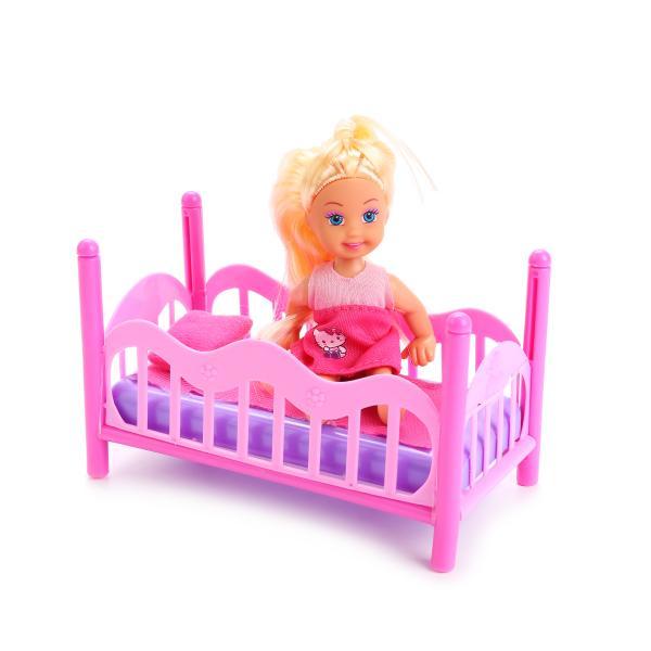 Кукла Hello Kitty - Моя подружка Машенька, 12 см