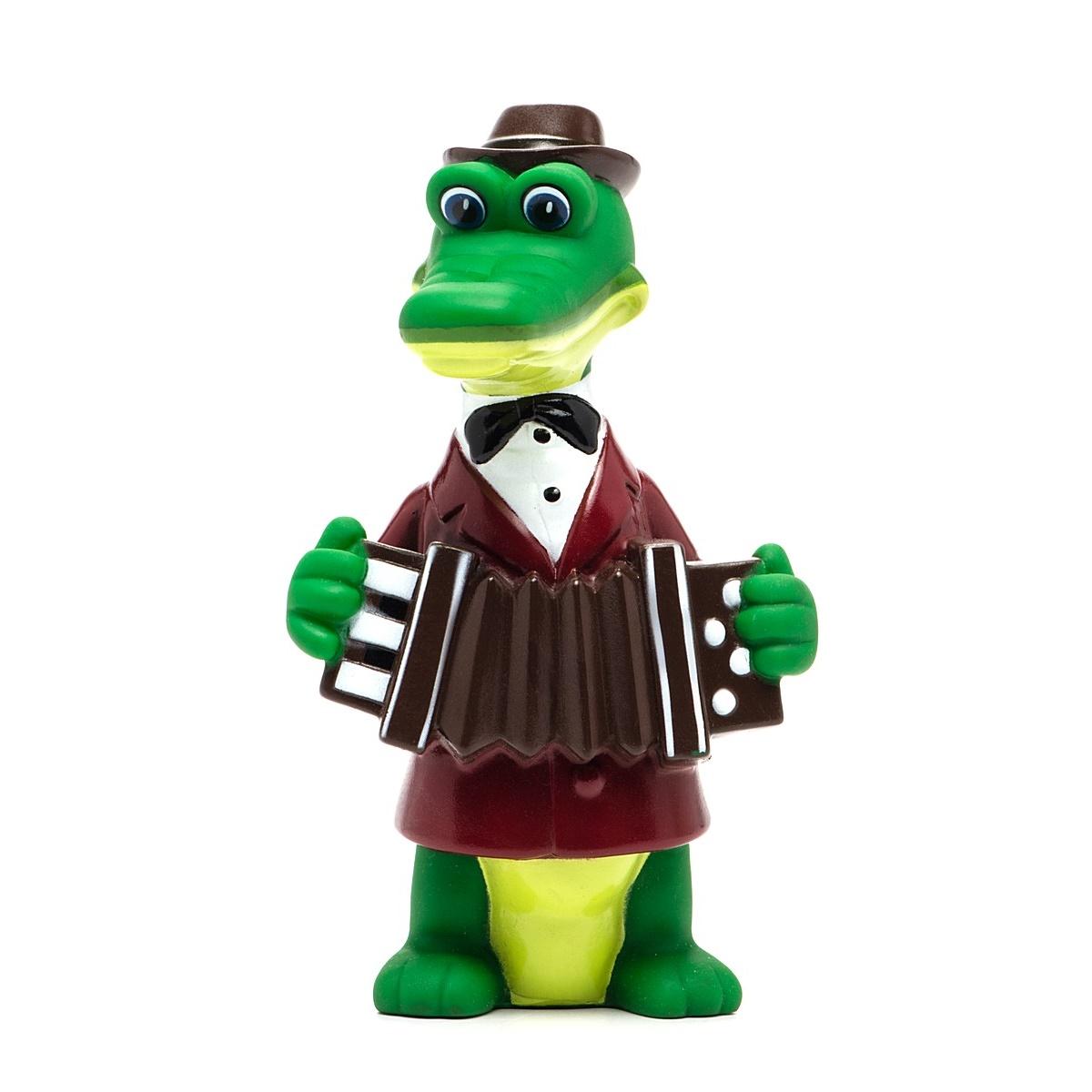 был самый крокодил гена игрушки картинки только