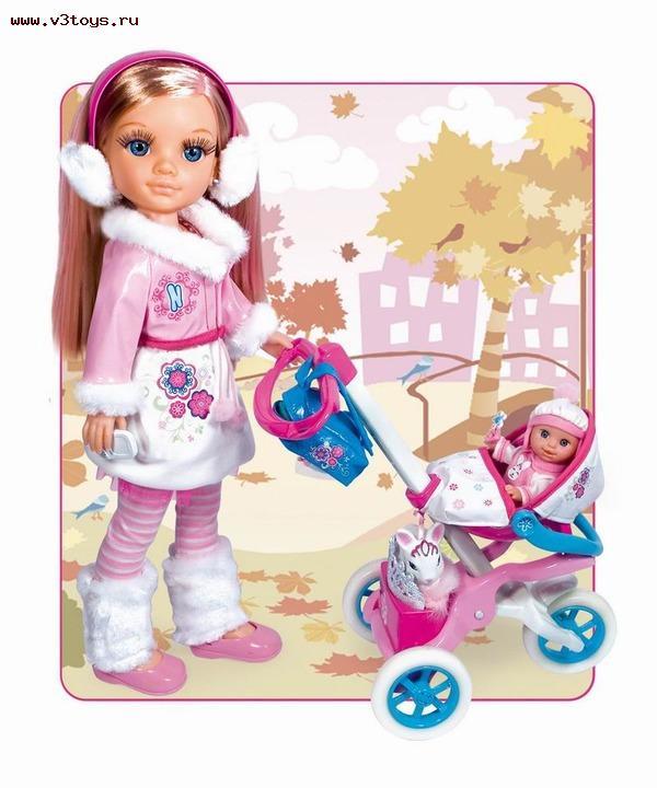 """Кукла Нэнси """"Любимая сестра"""""""