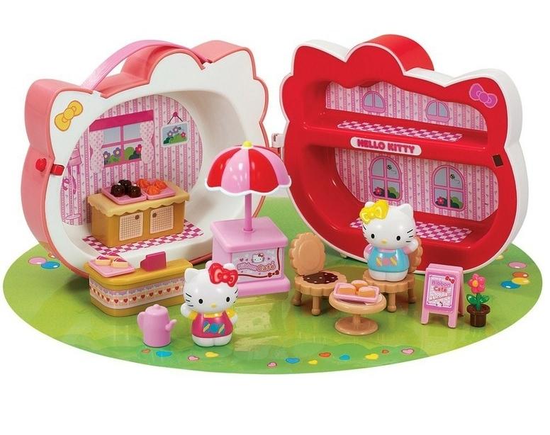 "Игровой набор Hello Kitty ""Для пикника"""