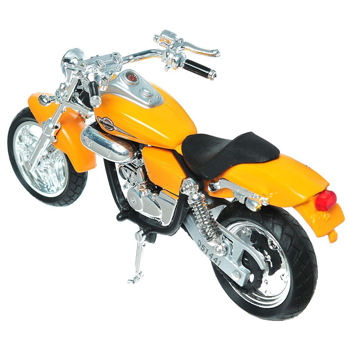 Модели мотоциклов в картинках