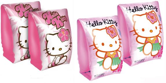 Нарукавники для плавания Hello Kitty