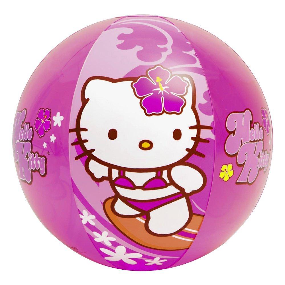 Надувной мячик Hello Kitty, 51 см