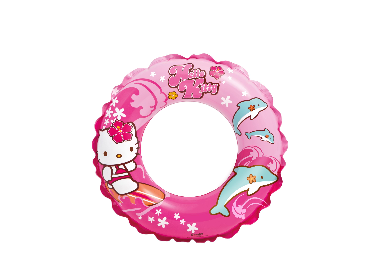 Надувной круг Hello Kitty, 51 см