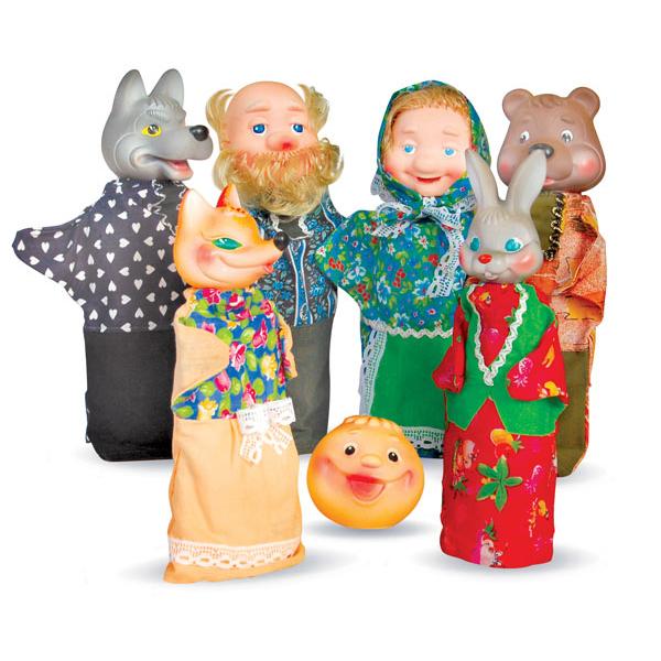 этом куклы из сказок в картинках эстетичную отделку