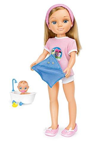 """Игровой набор """"Кукла Нэнси и любимый малыш"""" - Европеец"""