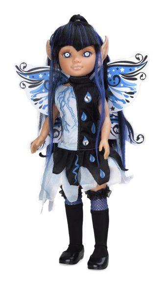 Кукла Нэнси Monster Party, брюнетка, 43 см