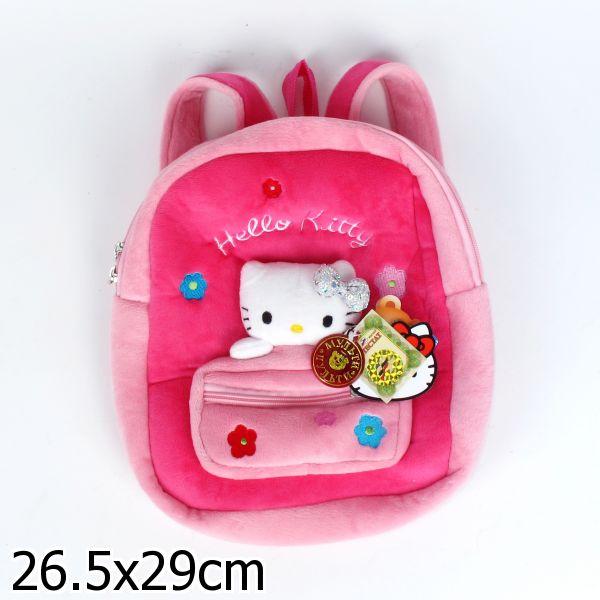 """Мягкий рюкзак """"Нello Kitty"""""""