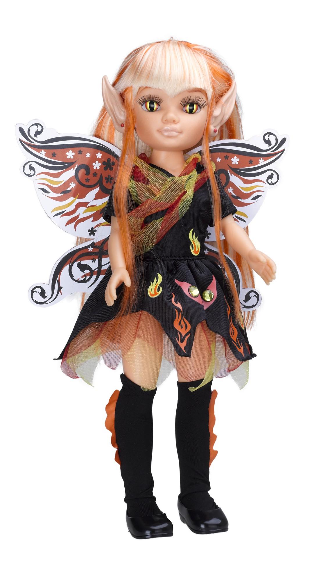 Кукла Нэнси Monster Party, блондинка, 43 см