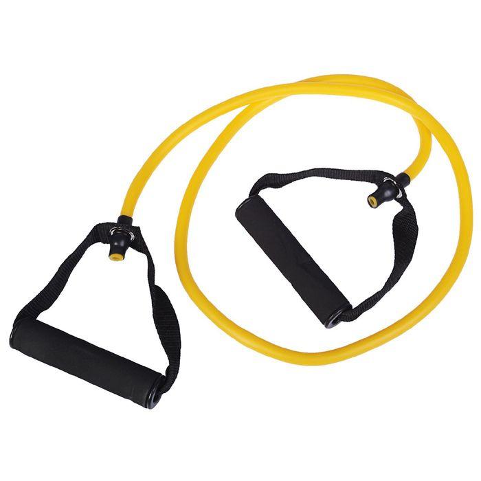 Эспандер для фитнеса 120 см, цвет