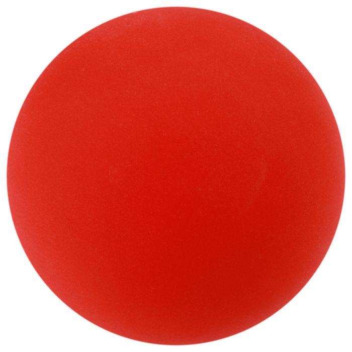 Мяч массажный, силиконовый 6 см, 150 г