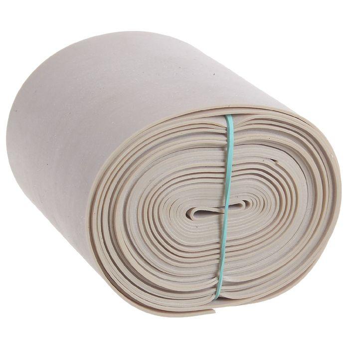 Эспандер Бинт-резина 70мм*5 м