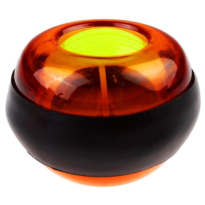 Эспандер для кисти «Крутящий момент», 10 см, цвет