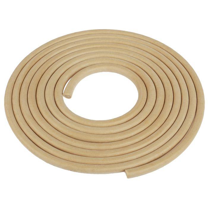 Жгут резиновый круглый, 5 м, диаметр 12 мм, нагрузка 25 кг