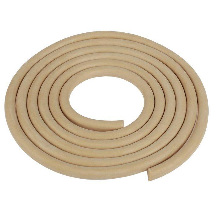 Жгут резиновый круглый, 3 м, диаметр 12 мм, нагрузка 25 кг