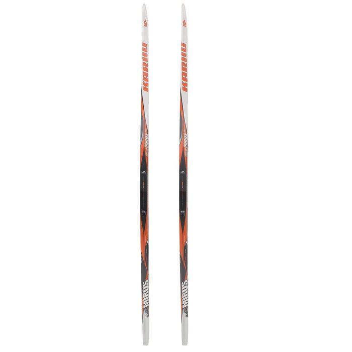 Лыжи пластиковые БРЕНД ЦСТ 205 см