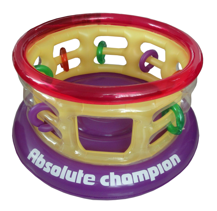Детский надувной батут Absolute Champion