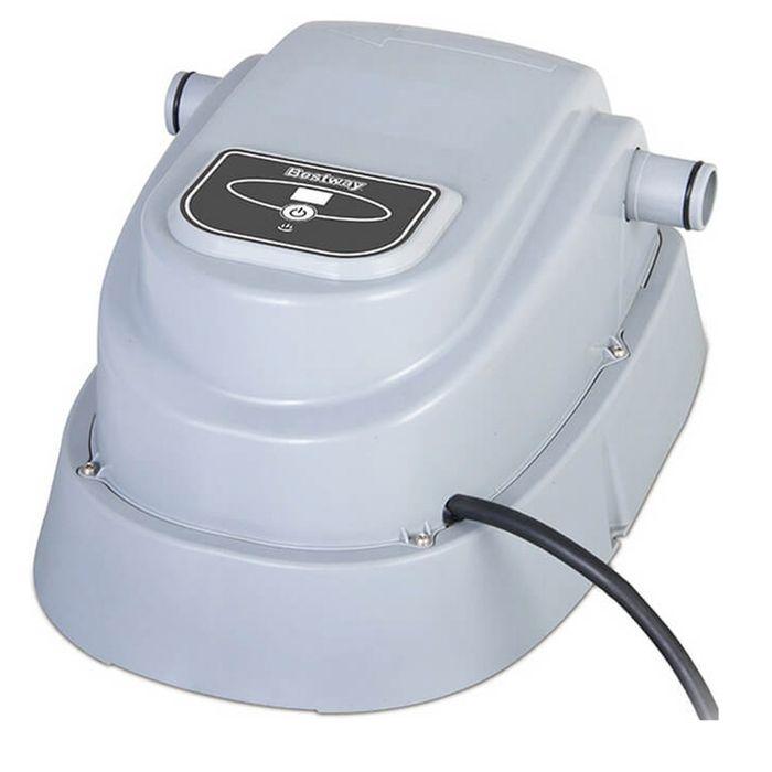 Водонагреватель для бассейна, подключается к фильтр-насосу Bestway