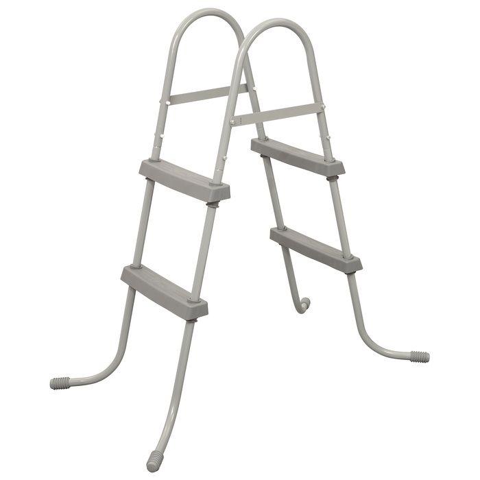 Лестница для бассейнов h=84 см 58430