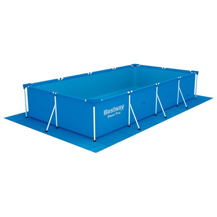 Подстилка для прямоугольных бассейнов, 445 х 254 см Bestway