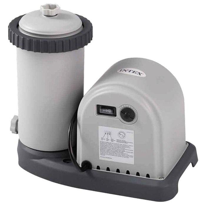 Фильтр-насос с картриджем, 4400 л/ч, 28636 INTEX