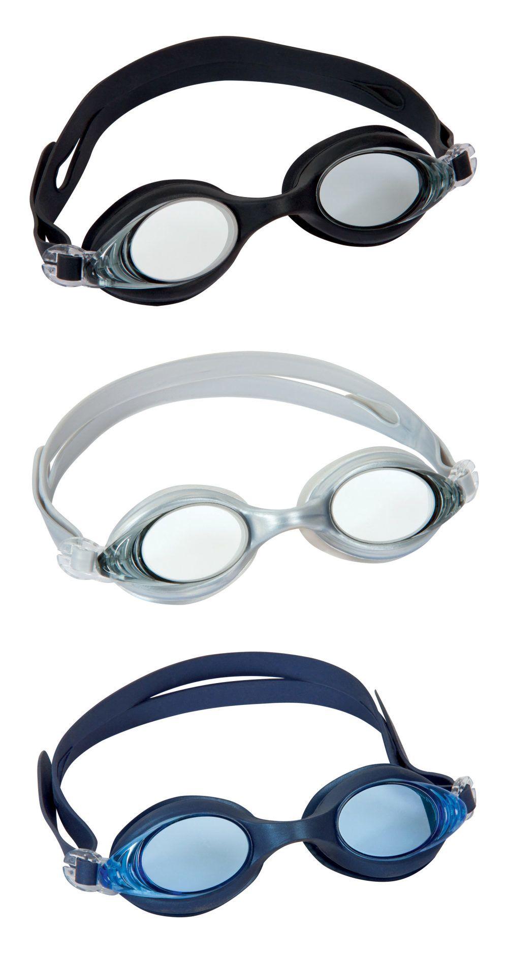 """Очки для плавания """"Вдохновленная гонка"""""""