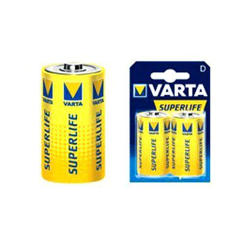 Батарейки Superlife BP2, 2 шт.